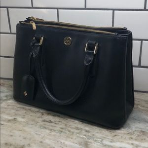 Tory Burch Purse - Black